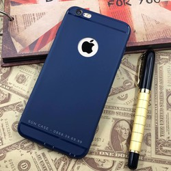 Ốp dẻo màu bảo vệ Camera hàng đẹp dành cho iphone 5, 5S, 6, 6S