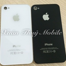 Nắp lưng iphone 4-4s
