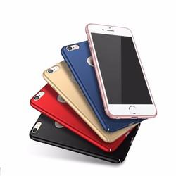 Ốp lưng iPhone 5 nhựa siêu mỏng