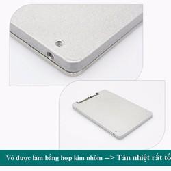 Box SSD M2 NGFF To HDD Laptop 2.5 SATA