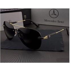 Mắt kính nam Mercedes Benz 743 cao cấp