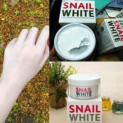 kem Snail White