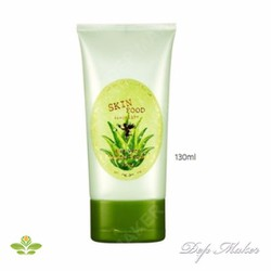 Sửa rửa mặt Aloe Vera Foaming Cleanser