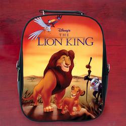 BALO THE LION KING - VUA SƯ TỬ - Size Nhỏ