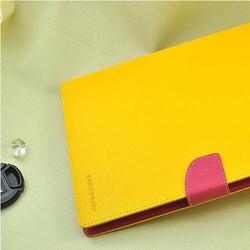 Bao da Mercury Fancy Diary iPad 4
