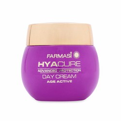 Kem Dưỡng Trắng Chống Lão Hóa Hyacure Age Active Day Cream Farmasi