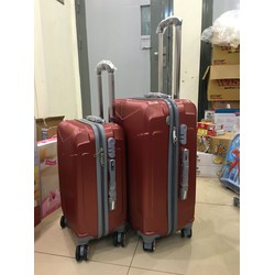bộ vali du lịch cao cấp