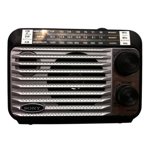 Máy nghe nhạc đa năng USB-Thẻ nhớ-FM SW-Q5U