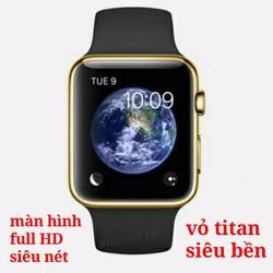 đồng hồ điện thoại TOSHIBA. vỏ titan. dây đeo chịu lực mã XO-07
