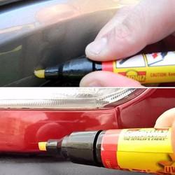 Bút xóa trầy xước xe hiệu quả