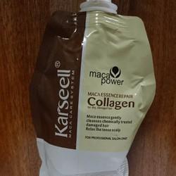 hấp collagen karseell 500ml