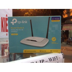 Router wifi chuẩn N 300Mbps new 2017