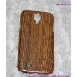 Ốp Galaxy S4 I9500 giả gỗ sành điệu OL31