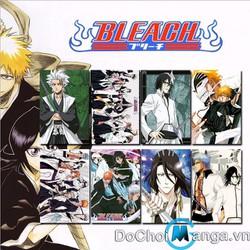 Bộ Poster Bleach MS1