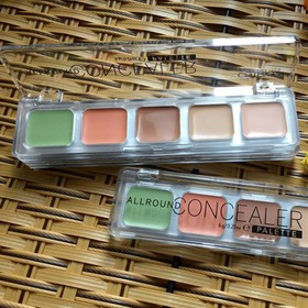 CHE KHUYẾT ĐIỂM 5 Ô - CATRICE ALLROUND CONCEALER PALLETE - 4250035261877
