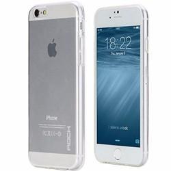 Ốp lưng Slim Jacket trong suốt cho iPhone 6 Plus-6S Plus