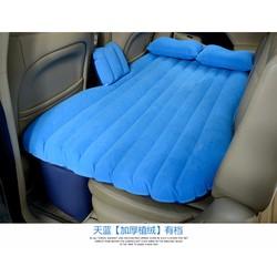 Đệm giường hơi xe ô tô