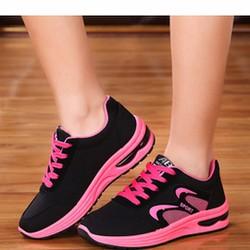 Giáy thể thao - Giày nữ cực xinh xắn