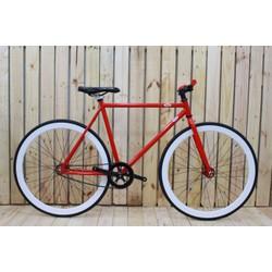xe đạp FIXED GEAR CB25