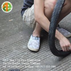 lót lốp chống gai lót lốp chống đá đâm cho xe đạp road 700c