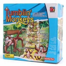Rút Khỉ - Tumblin Monkeys