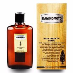 SẢN PHẨM ĐẶC TRỊ GIÚP MỌC TÓC KAMINOMOTO HAIR GROWTH TONIC