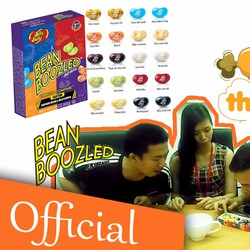 Kẹo thối Bean Boozled 4thEdition hộp nhỏ 45g