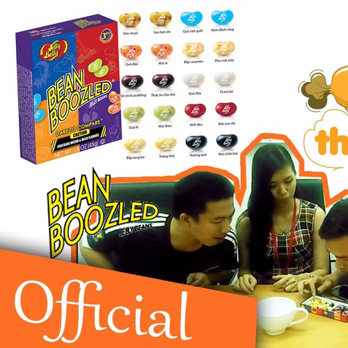 Kẹo thối Bean Boozled 4thEdition hộp hộp  nhỏ 45g - 10406098 , 5403799 , 15_5403799 , 105000 , Keo-thoi-Bean-Boozled-4thEdition-hop-hop-nho-45g-15_5403799 , sendo.vn , Kẹo thối Bean Boozled 4thEdition hộp hộp  nhỏ 45g
