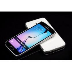 Ốp lưng Galaxy S6 TPU Slim Jacket