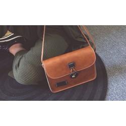 Túi xách nữ đeo chéo xinh xắn