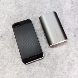 Ốp lưng iphone 5, 5s, SE chính hãng Vorson