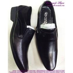 Giày tây nam công sở thiết kế đơn giản sang trọng GDNHK97