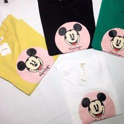 áo phông micky xinh xinh