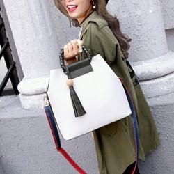 Túi xách thời trang và cá tính phong cách hàn quốc