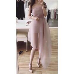 Váy xinh lắm mới về khách yêu nhé