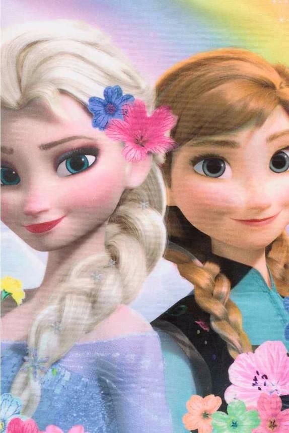 Đồ bơi công chúa Anna- Elsa H-M cho bé gái B179 3