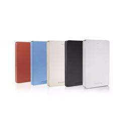 Ổ cứng di động HDD Toshiba-Canvio Alumy 1TB
