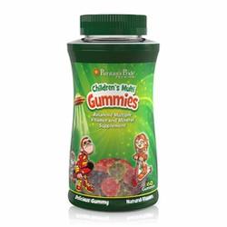Viên nhai bổ sung Vitamin Childrens Multivitamins-Minerals Gummies