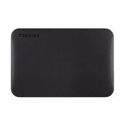 Ổ cứng di động HDD TOSHIBA-Canvio Black 500GB HDTP205AK3AA