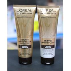 Bộ dầu gội Loreal Hair Expertise siêu mượt