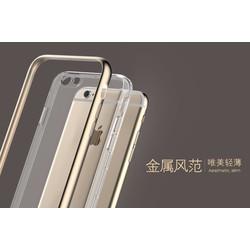 Ốp lưng iPhone 6 Plus  Transparent Kani Series