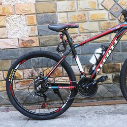 Xe đạp địa hình 580