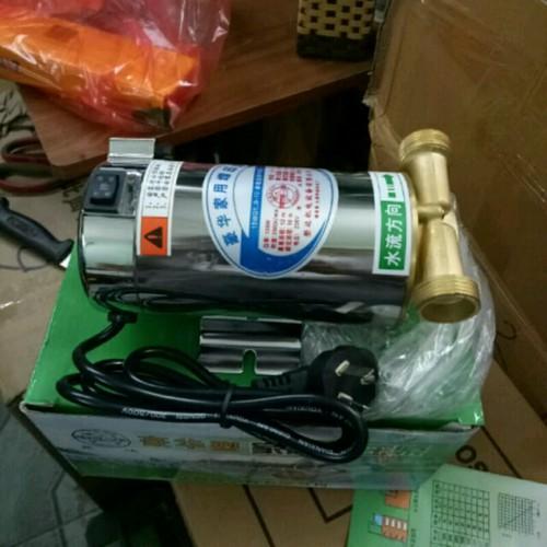 Máy bơm tăng áp zơle tự ngắt sử dụng cho vòi hoa sen và máy giặt - 4226780 , 5397603 , 15_5397603 , 480000 , May-bom-tang-ap-zole-tu-ngat-su-dung-cho-voi-hoa-sen-va-may-giat-15_5397603 , sendo.vn , Máy bơm tăng áp zơle tự ngắt sử dụng cho vòi hoa sen và máy giặt