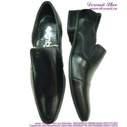 Giày tây nam công sở thiết kế đơn giản sang trọng GDNHK111