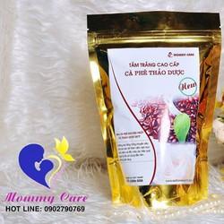 Tắm trắng cà phê thảo dược Mommy Care - cho làn da trắng hồng tự nhiên