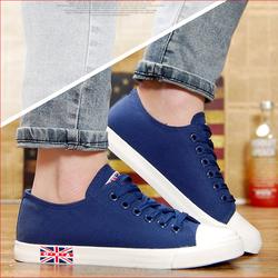 Giày sneaker nam cờ Anh Quốc