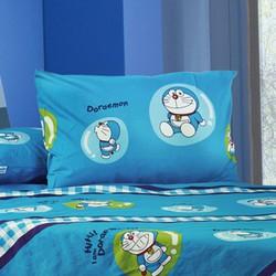 Gối nằm cho trẻ em 2-5 tuổi Doraemon KT039