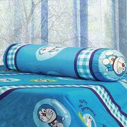 Gối ôm Doraemon cho trẻ 2-5 tuổi KT035