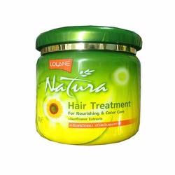 Kem ủ tóc Lolane Natura hoa hướng dương 250g