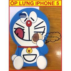 ÔP LƯNG IPHONE 5